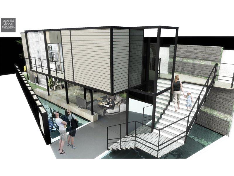 3 GEN Living Design exhibition - HOMEDEC 家居设计展览,让3代同堂共享天伦之乐