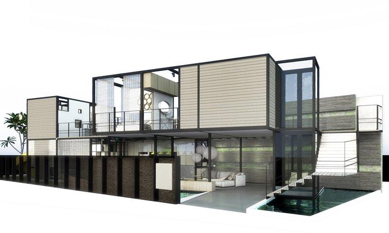 3 GEN Living Design - HOMEDEC 家居设计展览,让3代同堂共享天伦之乐