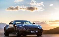 Aston Martin1 240x150 - Aston Martin 超级跑车DB11 炫风来马!