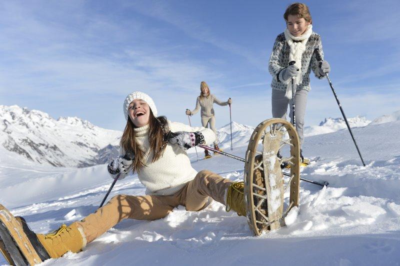 Club Med Samoëns Grand Massif kid - Club Med Samoëns Grand Massif 滑雪旅游胜地