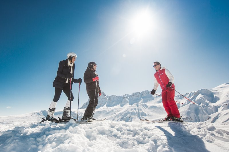 Club Med Samoëns Grand Massif snow - Club Med Samoëns Grand Massif 滑雪旅游胜地