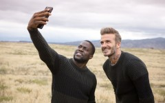HM Modern Essentials 240x150 - H&M Modern Essentials 秋冬'16 除了David Beckham还有Kevin Hart!