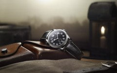 Heritage Military men watch 240x150 - Longines 全新腕表的军事美学