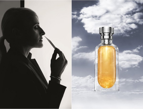 LEnvol de Cartier Mathilde Laurent 03 600x460 - L'Envol de Cartier – A Fragrance Full with Life and Passion that Kills