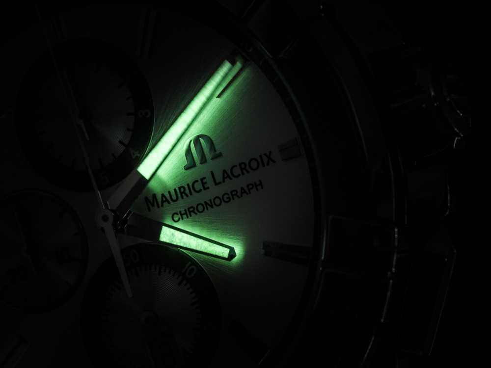 Maurice Lacroix AIKON 3 - Maurice Lacroix, In Pursuit of Excellence and Success in Iconic Timepieces