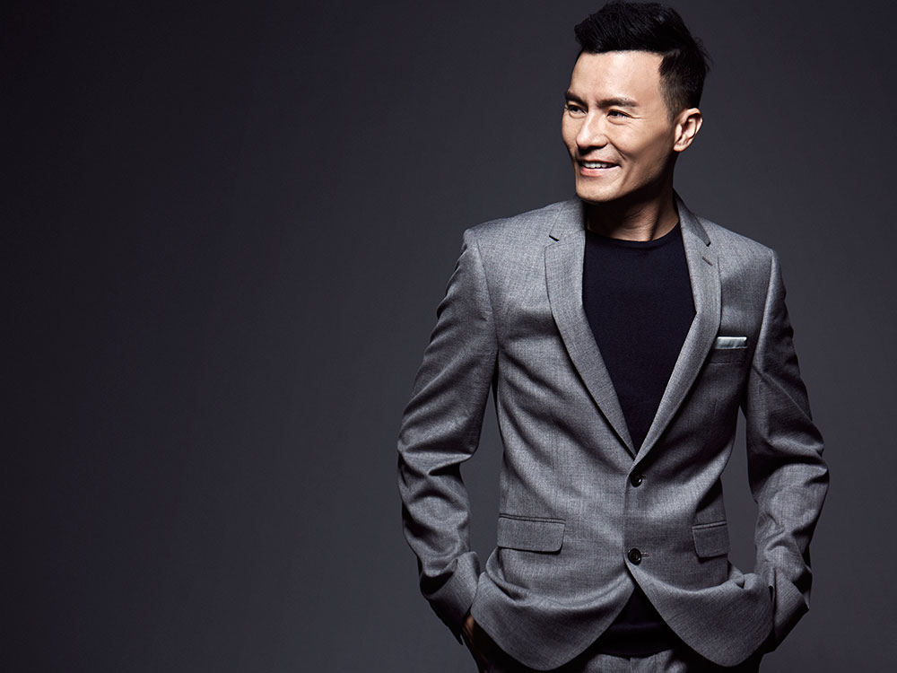 kingssleeve cover ntv7 Frederick lee profile - Frederick Lee - 40 and Appreciating Each Step in Life