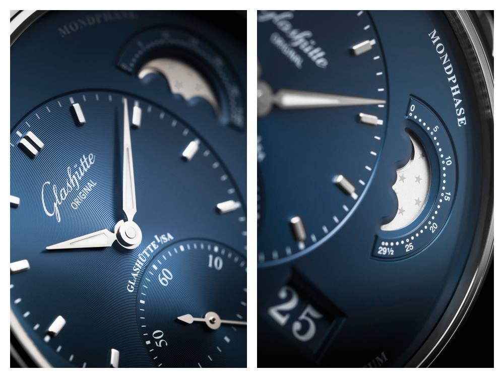 panomaticlunar 2 - 腕表的极致实力 无法不爱上的 Glashütte Original