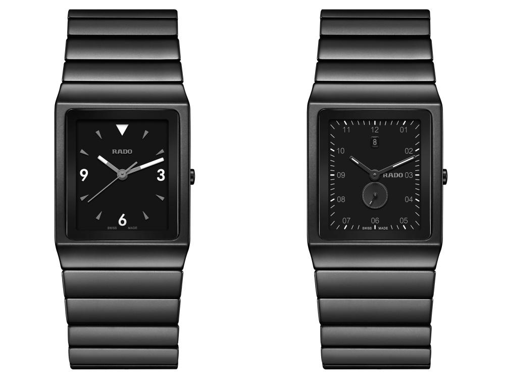 rado new ceramica 2 - Unveil the Revolutionized Charm of Rado Ceramica Timepieces with Konstantin Grcic