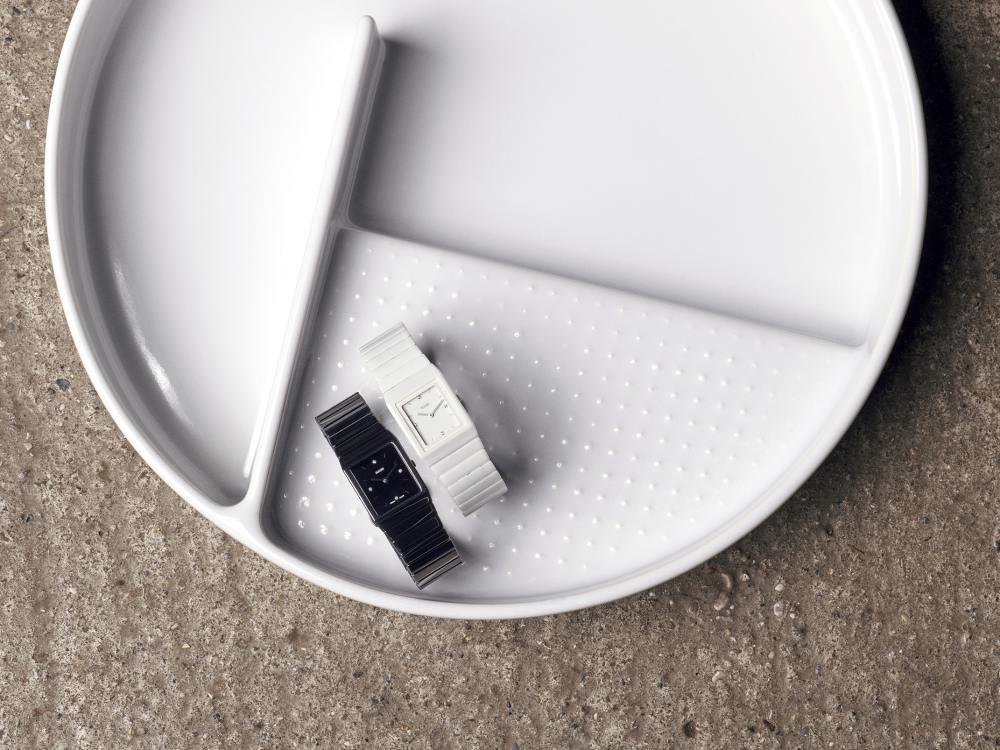 rado new ceramica 5 - Unveil the Revolutionized Charm of Rado Ceramica Timepieces with Konstantin Grcic
