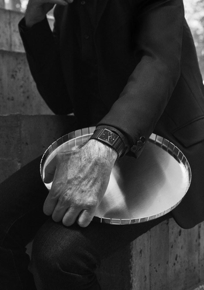 rado new ceramica Konstantin3 - Unveil the Revolutionized Charm of Rado Ceramica Timepieces with Konstantin Grcic