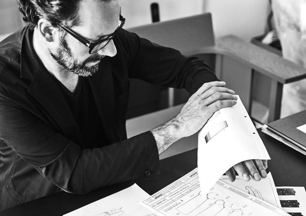 rado new ceramica  Konstantin - Konstantin Grcic 赋予 Rado Ceramica 腕表全新魅力