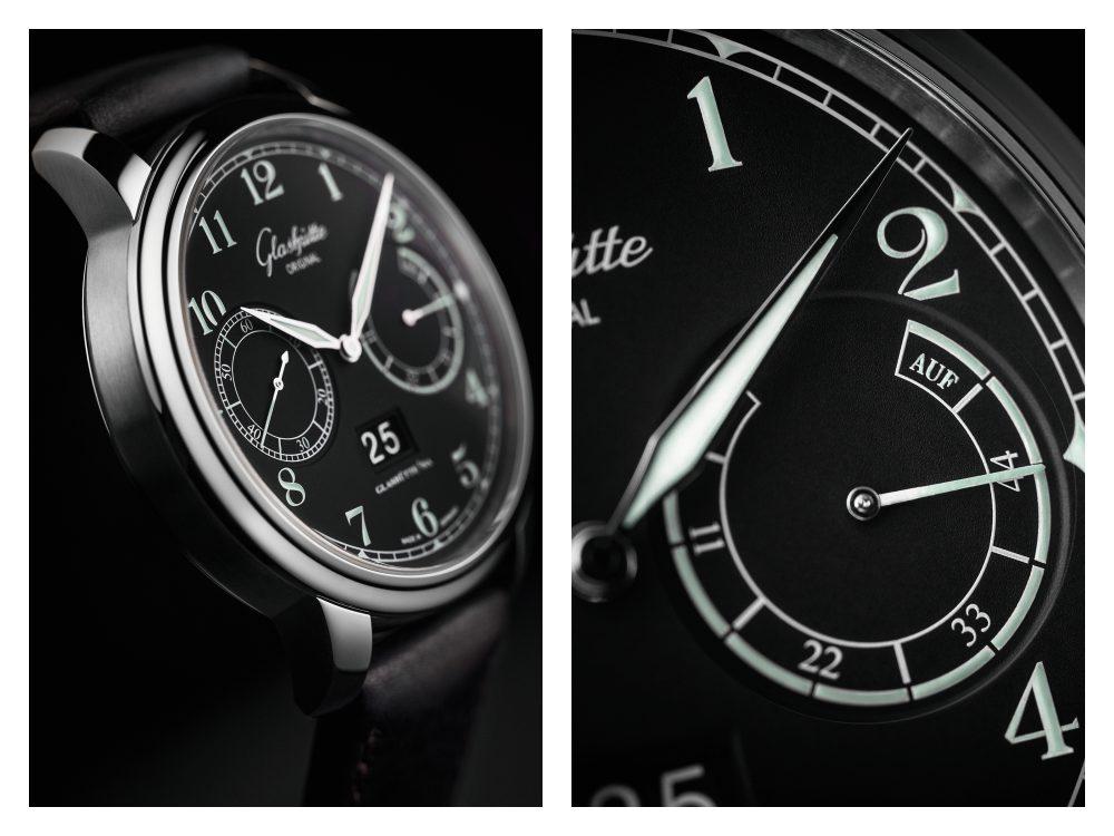 senator observer - 腕表的极致实力 无法不爱上的 Glashütte Original