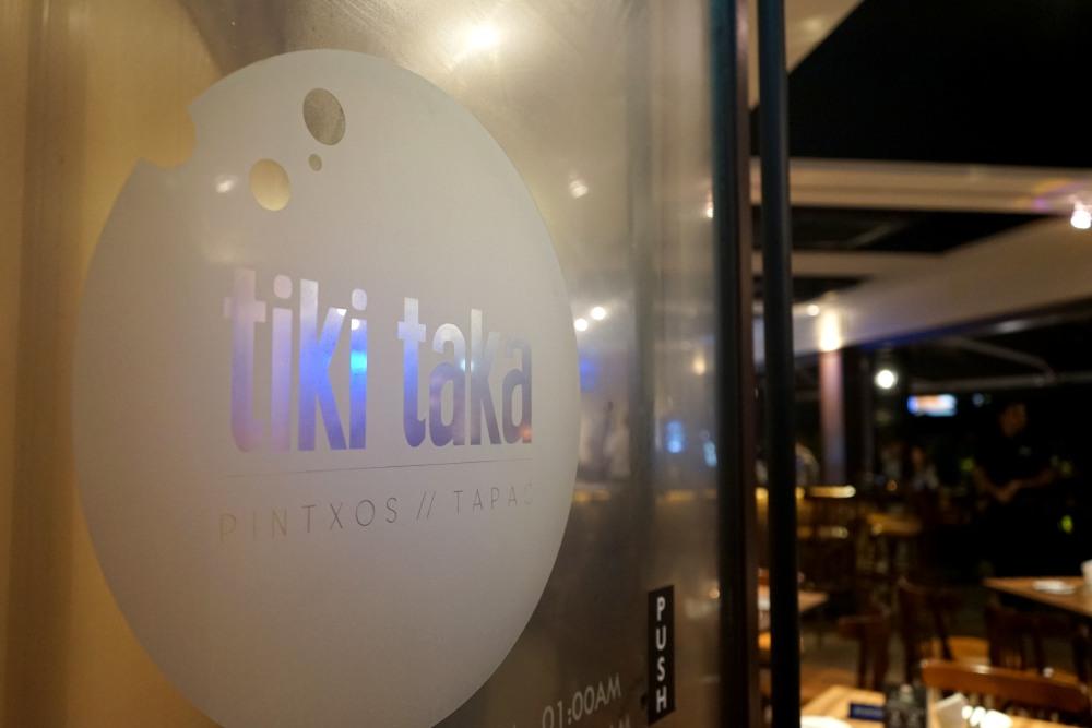 tikitaka foodreview 6 - 与友人相约到Tiki Taka,满是异国风情的酒吧餐厅