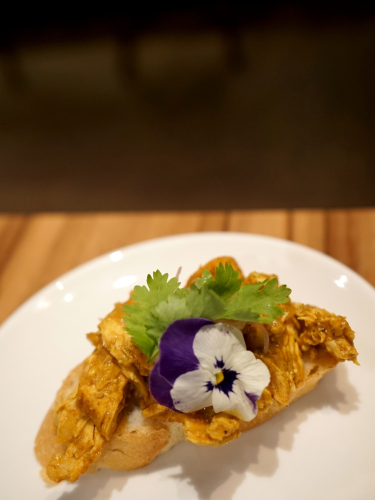 tikitaka foodreview 9 - 与友人相约到Tiki Taka,满是异国风情的酒吧餐厅