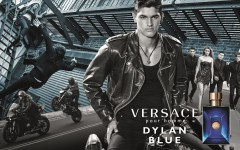 versace dylan blue the new fragrance for men cover 240x150 - Versace Dylan Blue 让人怦然心动的阳刚气息