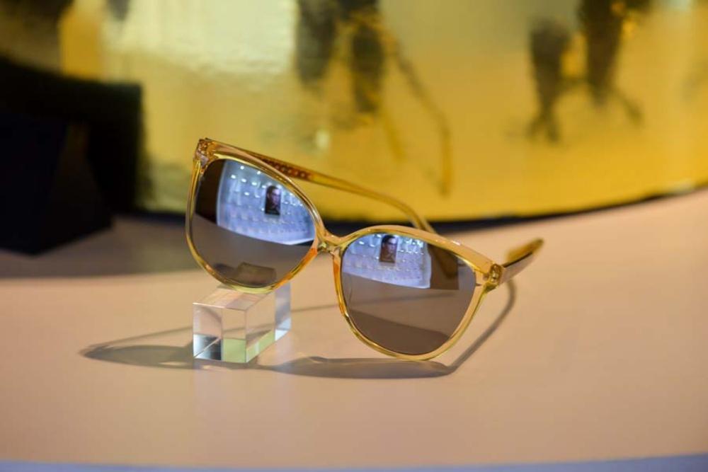 BOLON eyewear 1 - Bolon 2017 全新眼镜系列 摩登优雅出列