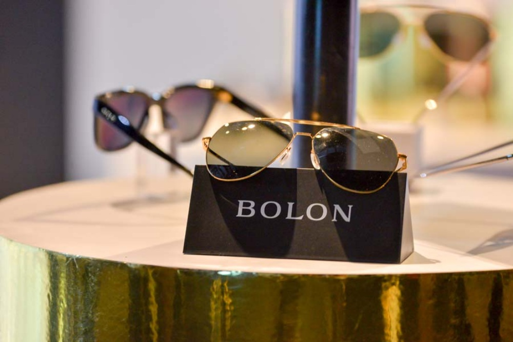 BOLON eyewear 3 - Bolon 2017 全新眼镜系列 摩登优雅出列