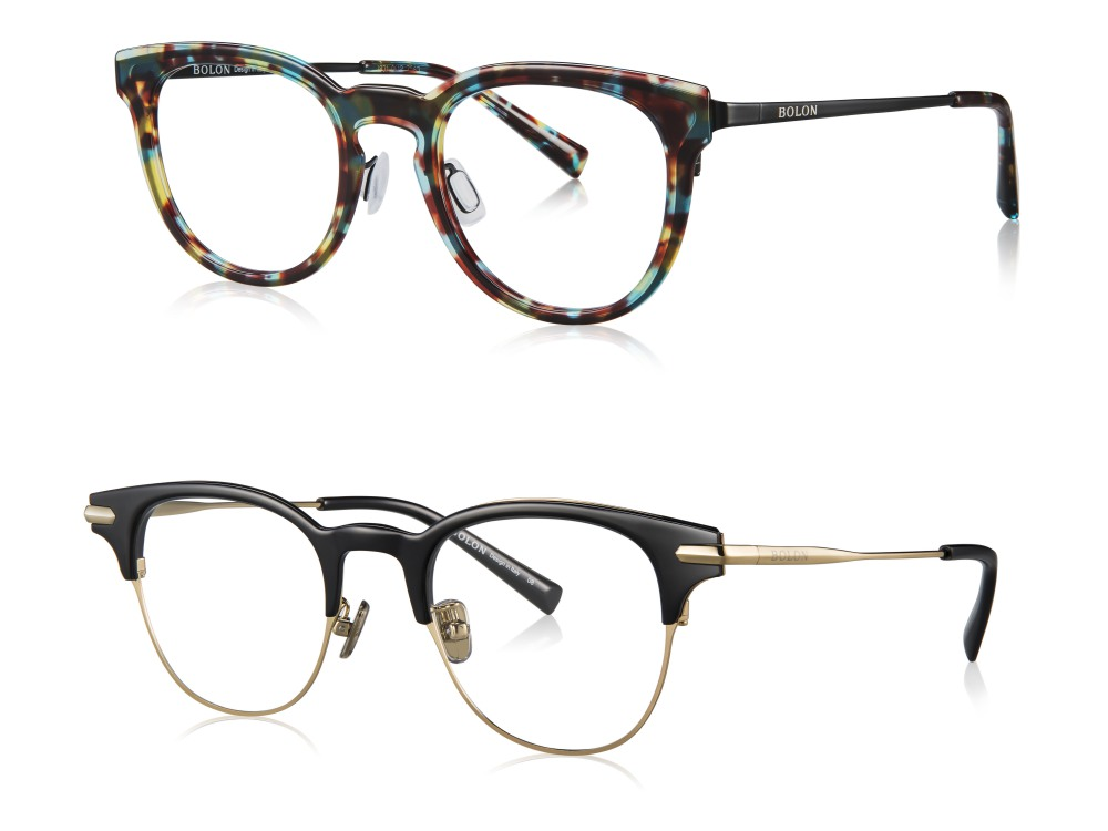BOLON eyewear optical - Bolon 2017 全新眼镜系列 摩登优雅出列