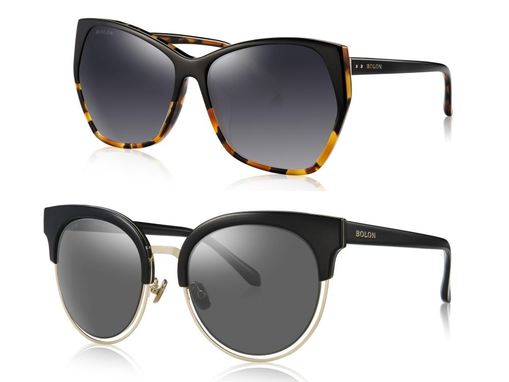 BOLON eyewear sunglassess 1 - Bolon 2017 全新眼镜系列 摩登优雅出列