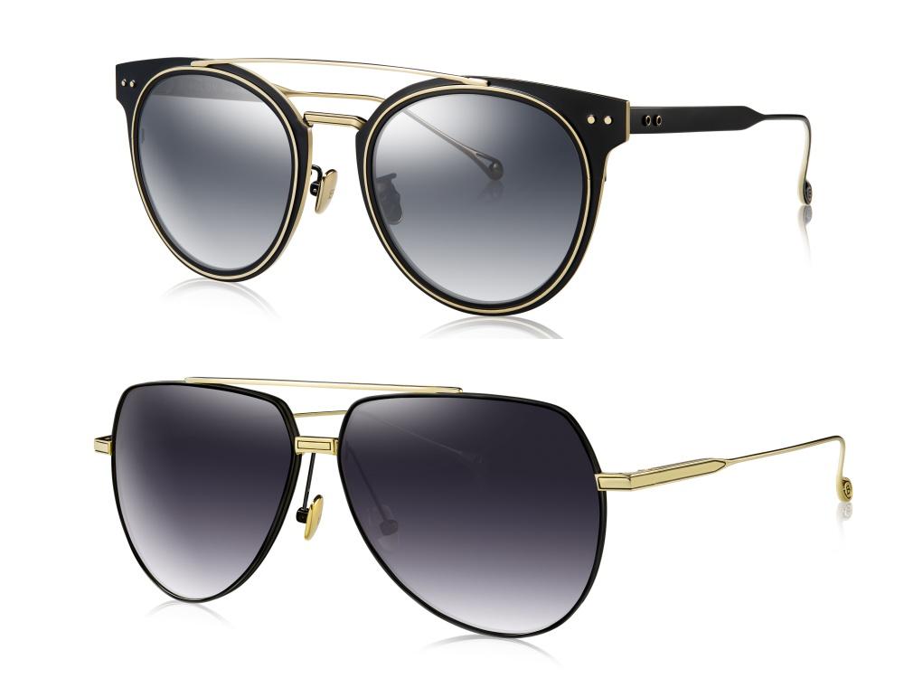 BOLON eyewear sunglassess 3 - Bolon 2017 全新眼镜系列 摩登优雅出列