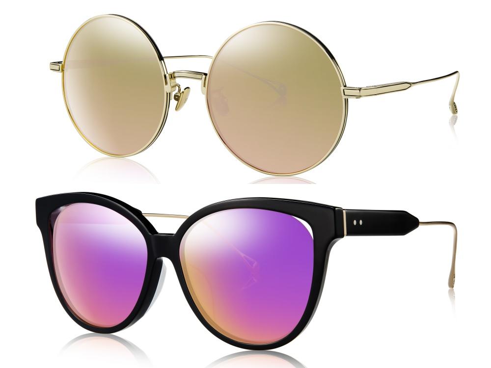 BOLON eyewear sunglassess 4 - Bolon 2017 全新眼镜系列 摩登优雅出列
