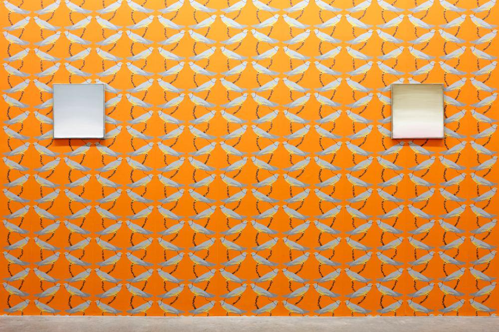 Loewe art basel William McKeown - Fashion and Art Crossover: Loewe's Latest Art Exhibition