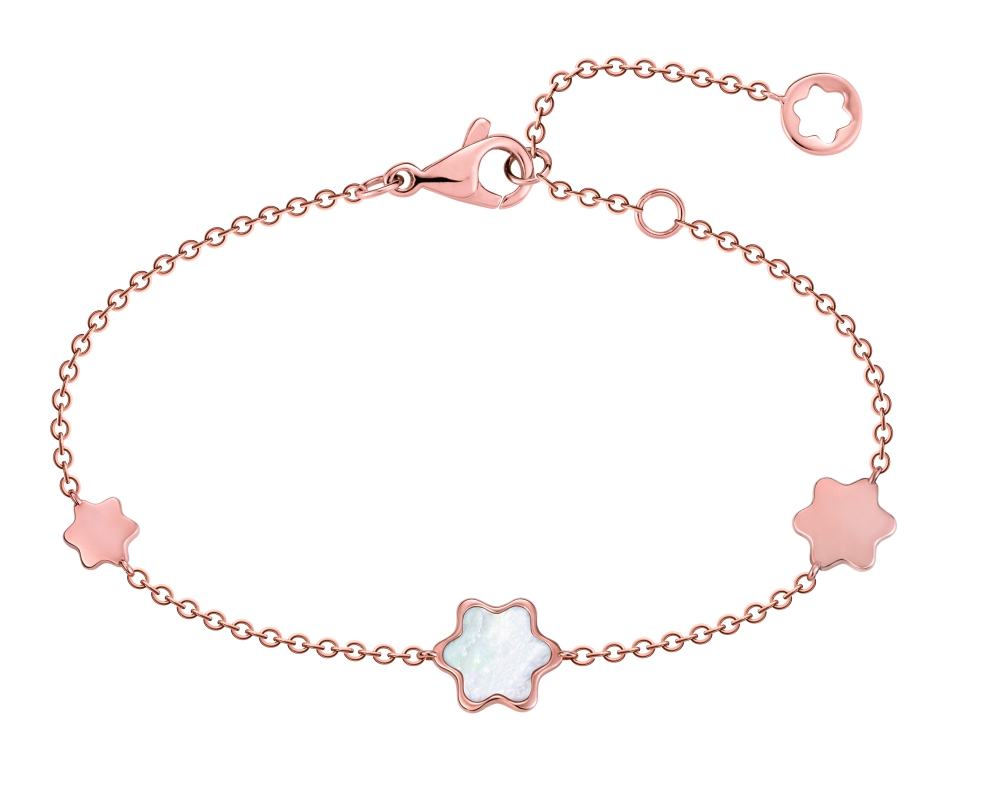 MB Holiday Montblanc Souvenir dEtoile Bracelet RM4900 2 - Montblanc 魔法般的细致工艺打造精巧好礼
