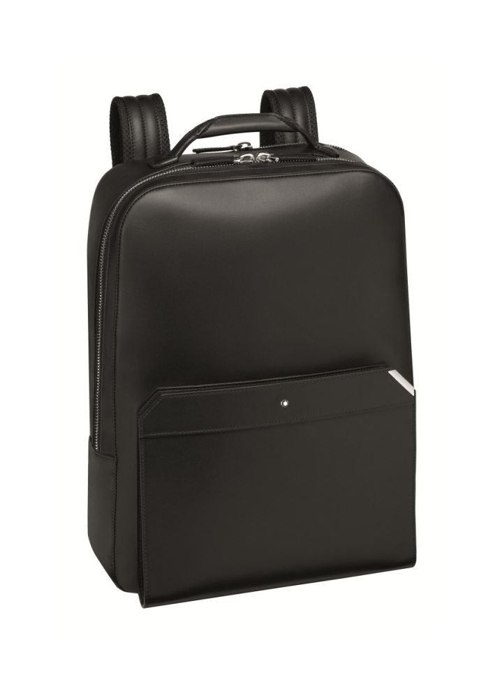 MB Holiday Montblanc Urban Spirit Backpack RM4900 - Montblanc: The Magic of Craft