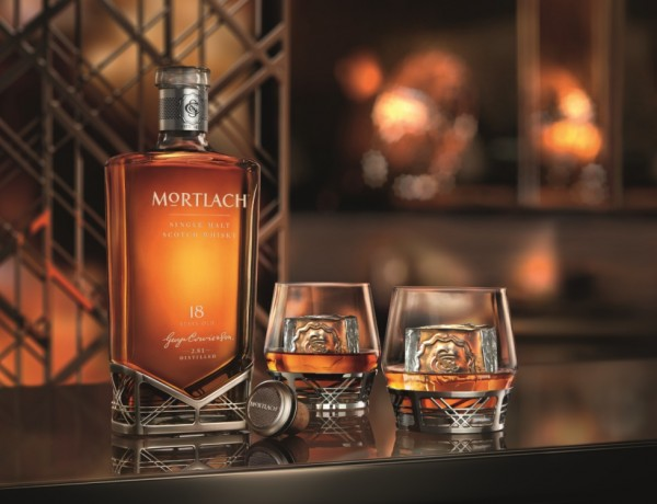 Mortlach 18 Year Old Big 600x460 - Mortlach 威士忌 单一麦芽馥郁酒香