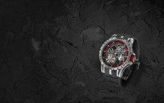 Roger Dubuis Excalibur Spider 1 240x150 - Roger Dubuis Excalibur Spider 镂空近看精密腕表机械