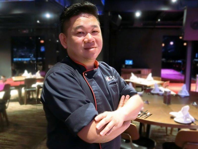 Ruyi Lyn chef James Ho interview - Ruyi&Lyn 创意料理,缠绕在舌尖上的美味