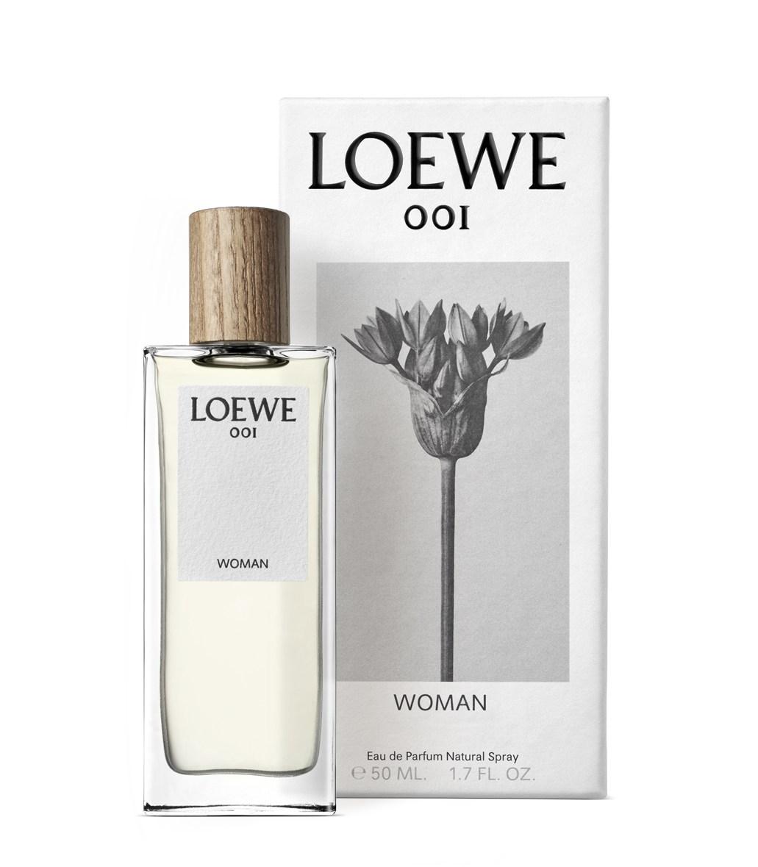 UVE WOMAN 50ML - Loewe's New 001 Fragrance