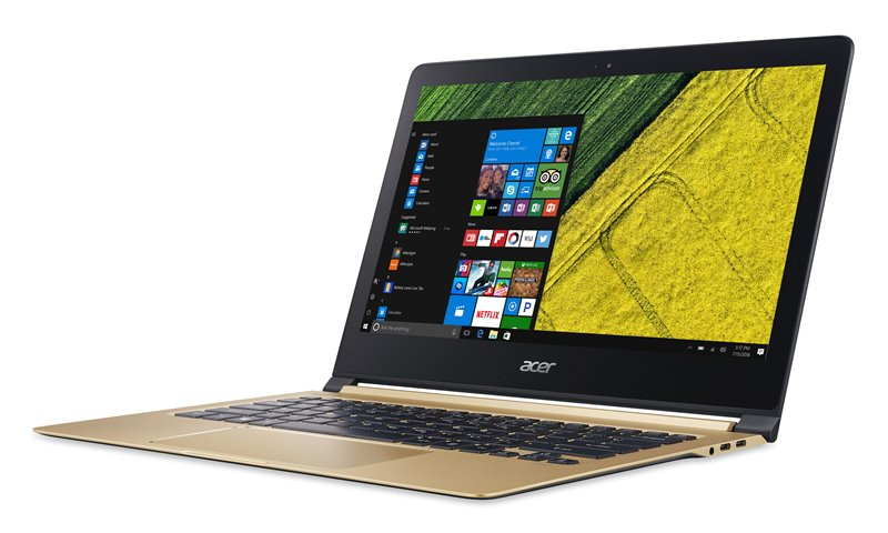 acer laptop malaysia Swift 7 02 - Acer New Electronic Product Design, Closer To The Sci-Fi Virtual World!