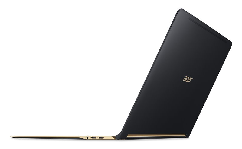 acer laptop malaysia Swift 7 03 - Acer New Electronic Product Design, Closer To The Sci-Fi Virtual World!