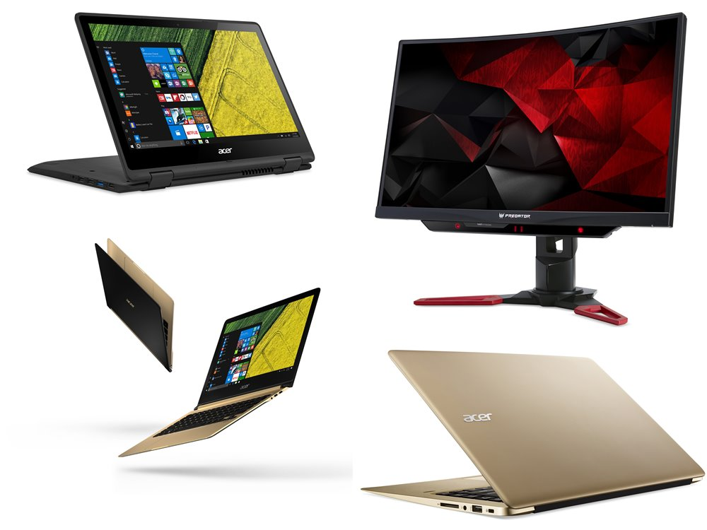 acer laptop malaysia cover - Acer New Electronic Product Design, Closer To The Sci-Fi Virtual World!
