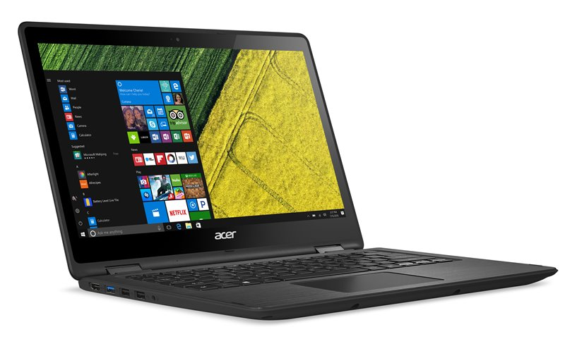 acer laptop malaysia spin 5 2 - Acer New Electronic Product Design, Closer To The Sci-Fi Virtual World!
