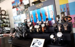 henry london launch BIG 240x150 - Vintage Watches by Henry London