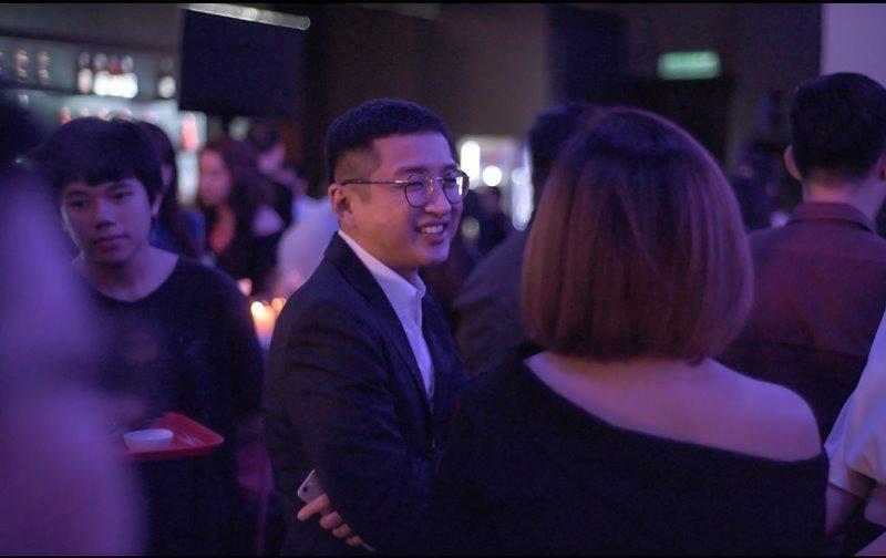 kingssleeve khoon hooi - 欢庆大马首个男性网络杂志 KingsSleeve 正式上线!