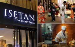 lot 10 isetan the japan store cover 240x150 - Lot 10 Isetan 全新面貌迎客 尽现日式文化精髓