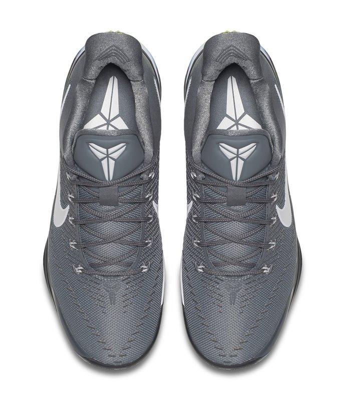 nike kobe a d full - Nike KOBE A.D. 精神不灭,此处重生!