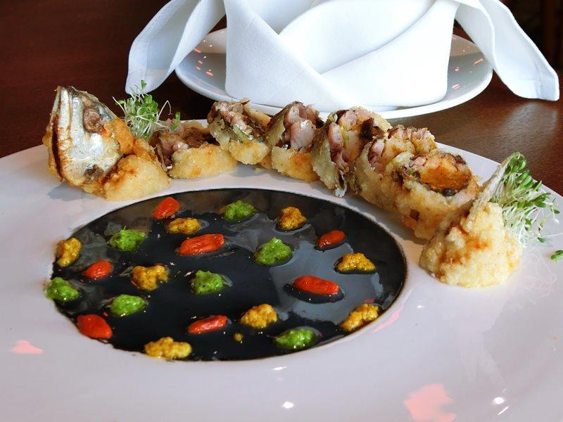 ruyi and lyn kampung boy - Ruyi&Lyn 创意料理,缠绕在舌尖上的美味