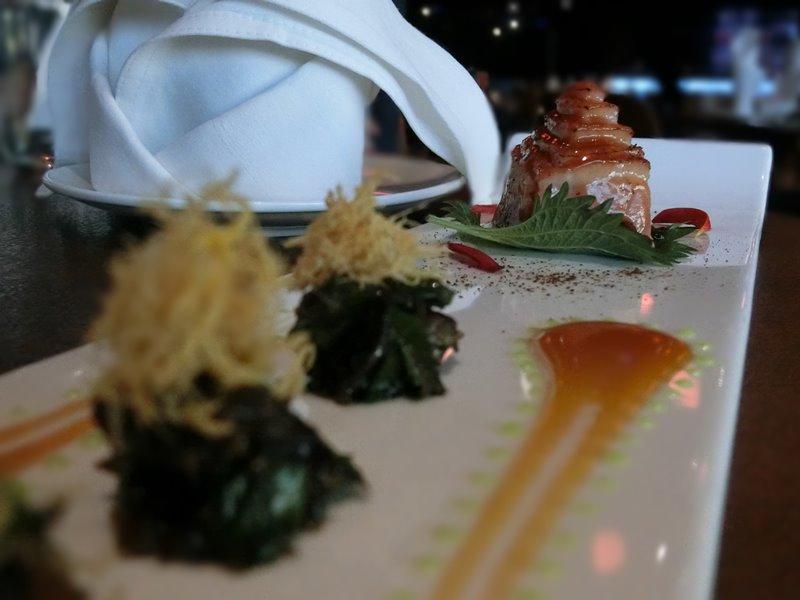 ruyi and lyn smoked little duck cones - Ruyi&Lyn 创意料理,缠绕在舌尖上的美味