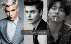 2017 Men hairtsyles Cover 240x150 - 2017 Men Hairstyles 型男潮发 5 大趋势