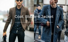 Coat Blazer Jacket 240x150 - How To Master The Art of Layering Fashion