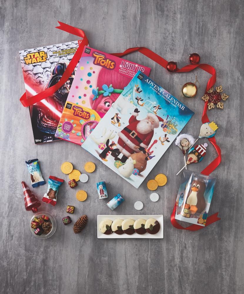 MarksSpencer Christmas gift for kid - Exciting Christmas Gifts from Marks&Spencer