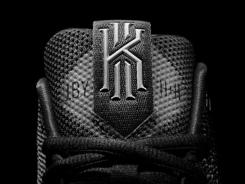 Nike Kyrie Tongue 01 64854 - NIKE Kyrie 3 彰显铁汉柔情!