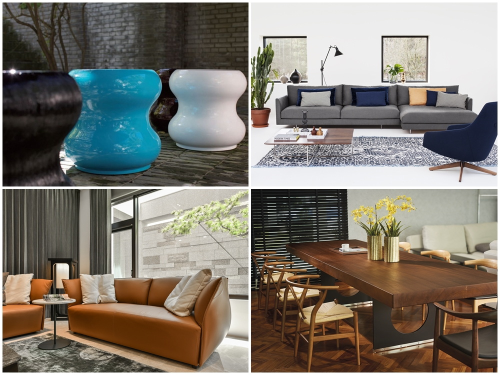 TEKNI FURNITURE COVER - Tekni Furniture 打造完美舒适家居环境