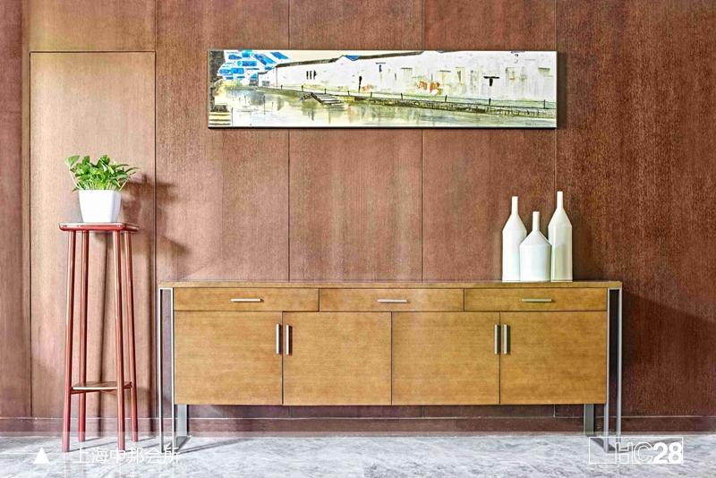 TEKNI HC 28 NEW MANHATTAN Sideboard - Tekni Furniture 打造完美舒适家居环境