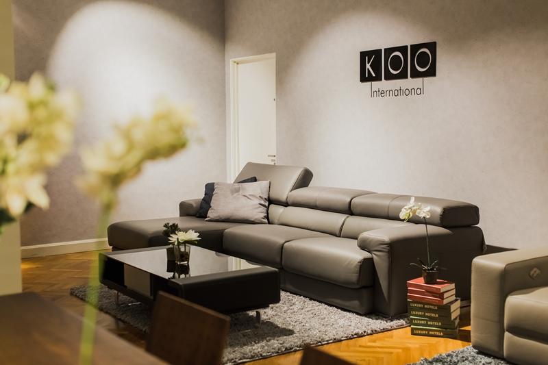 TEKNI KOO DOBLO - Tekni Furniture 打造完美舒适家居环境