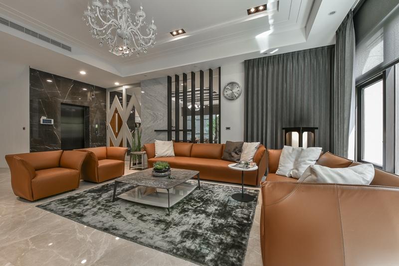 TEKNI KOO NEST Suite - Tekni Furniture 打造完美舒适家居环境